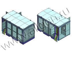 Стабилизатор напряжения LIDER PS300SQ-S-15