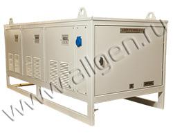 Стабилизатор напряжения LIDER PS100SQ-S-25 мощностью  кВт