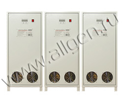 Стабилизатор напряжения LIDER PS90W-15 мощностью  кВт