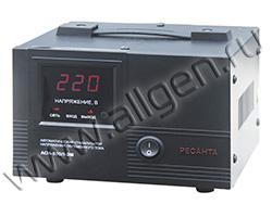 Стабилизатор напряжения Ресанта ASN-500/1-EM