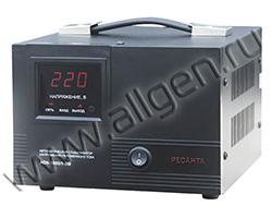 Стабилизатор напряжения Ресанта ASN-1000/1-EM