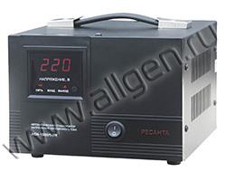 Стабилизатор напряжения Ресанта ASN-1500/1-EM