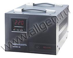 Стабилизатор напряжения Ресанта ASN-2000/1-EM