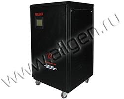 Стабилизатор напряжения Ресанта ASN-30000/1-EM