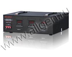 Стабилизатор напряжения Ресанта ASN-3000/3-EM