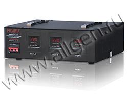 Стабилизатор напряжения Ресанта ASN-4500/3-EM