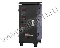 Стабилизатор напряжения Ресанта ASN-6000/3-EM