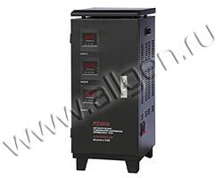Стабилизатор напряжения Ресанта ASN-9000/3-EM