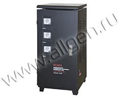 Стабилизатор напряжения Ресанта ASN-15000/3-EM