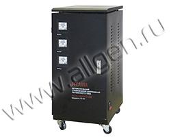 Стабилизатор напряжения Ресанта ASN-30000/3-EM