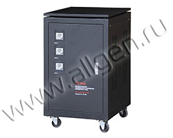 Стабилизатор напряжения Ресанта ASN-45000/3-EM