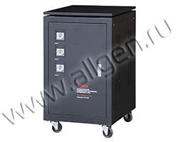 Стабилизатор напряжения Ресанта ASN-60000/3-EM