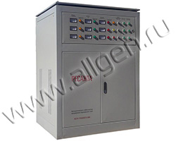 Стабилизатор напряжения Ресанта ASN-150000/3-EM