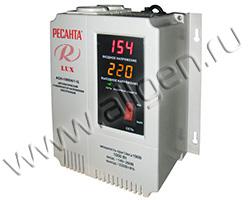 Стабилизатор напряжения Ресанта ASN-1000N/1-LUX