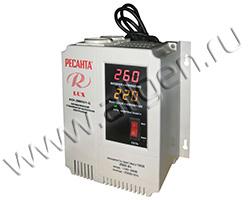 Стабилизатор напряжения Ресанта ASN-2000N/1-LUX