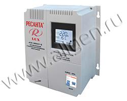 Стабилизатор напряжения Ресанта ASN-3000N/1-LUX