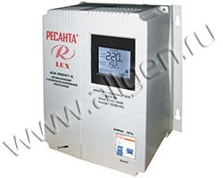 Стабилизатор напряжения Ресанта ASN-5000/1-LUX