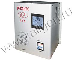 Стабилизатор напряжения Ресанта ASN-8000N/1-LUX