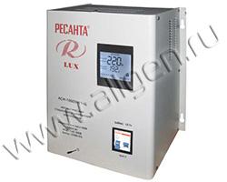 Стабилизатор напряжения Ресанта ASN-10000N/1 -LUX
