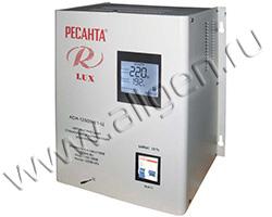 Стабилизатор напряжения Ресанта ASN-12000N/1-LUX