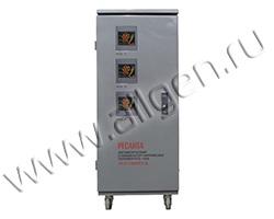 Стабилизатор напряжения Ресанта ASN-15000/3