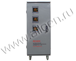 Стабилизатор напряжения Ресанта ASN-30000/3