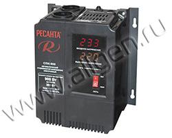 Стабилизатор напряжения Ресанта SPN-900B