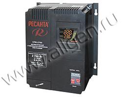 Стабилизатор напряжения Ресанта SPN-2700