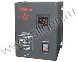 Стабилизатор напряжения Ресанта SPN-13500