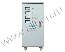 Стабилизатор напряжения Rucelf SDV-3-15000 мощностью 15 кВА