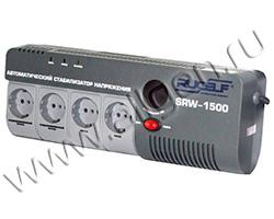 Стабилизатор напряжения Rucelf SRW-5000 мощностью 5 кВА