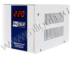 Стабилизатор напряжения Rucelf CTAP + 1000