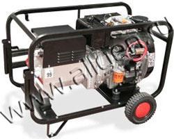 Сварочный дизельный генератор Gesan DS 170 L