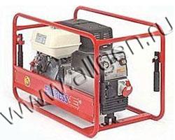 Сварочный дизельный генератор Endress ESE 504 SDYA-DC ES DI