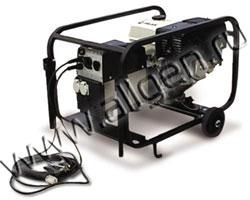 Сварочный бензиновый генератор Gesan GS 170 AC H
