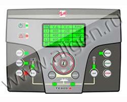 Панель управления Tecnoelettra TE809A