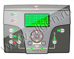 Панель управления Tecnoelettra TE809ATS