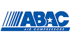 Логотип компании ABAC (Италия)