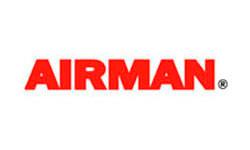 Логотип компании Airman