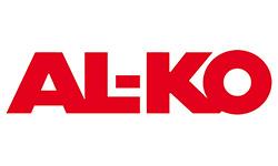 Логотип компании AL-KO (Германия)