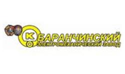 Логотип компании БГ