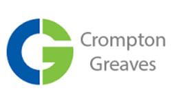 Логотип компании Crompton