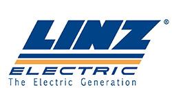 Логотип компании Linz