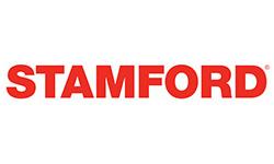 Логотип компании Stamford