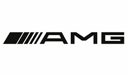 Логотип компании AMG (Германия)