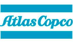 Логотип компании Atlas Copco (Швеция)