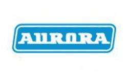 Логотип компании Aurora (Китай)