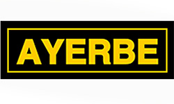 Логотип компании Ayerbe