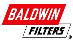 Логотип компании Baldwin (США)