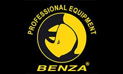 Логотип компании Benza